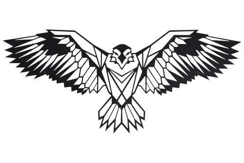 Metalldeko Adler 5