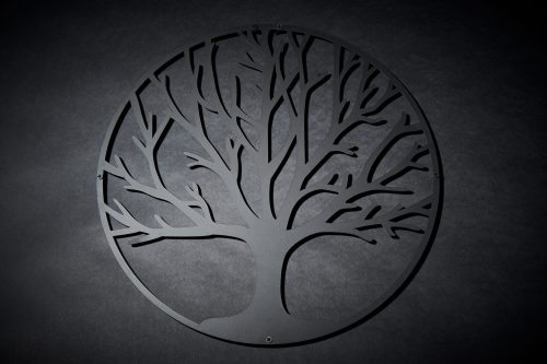 Wanddeko Baum 1