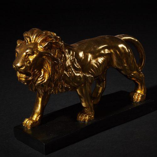 Löwe Gold 1