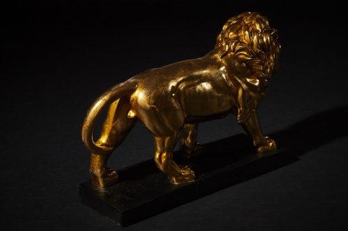 Löwe Gold 2