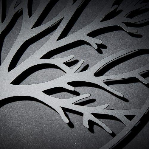 Wanddeko Baum 5