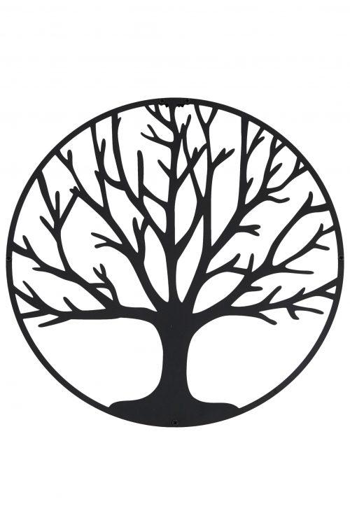 Wanddeko Baum 6