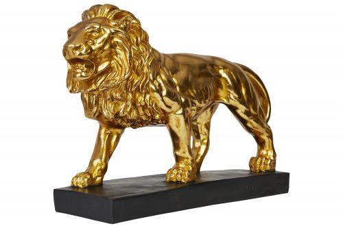 Löwe Gold 4