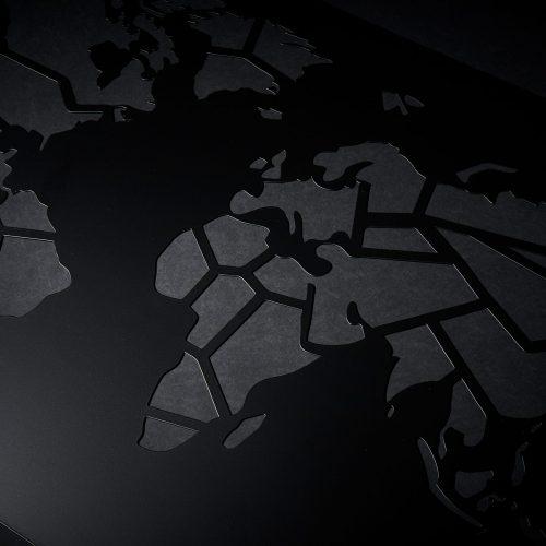 Weltkarte 2