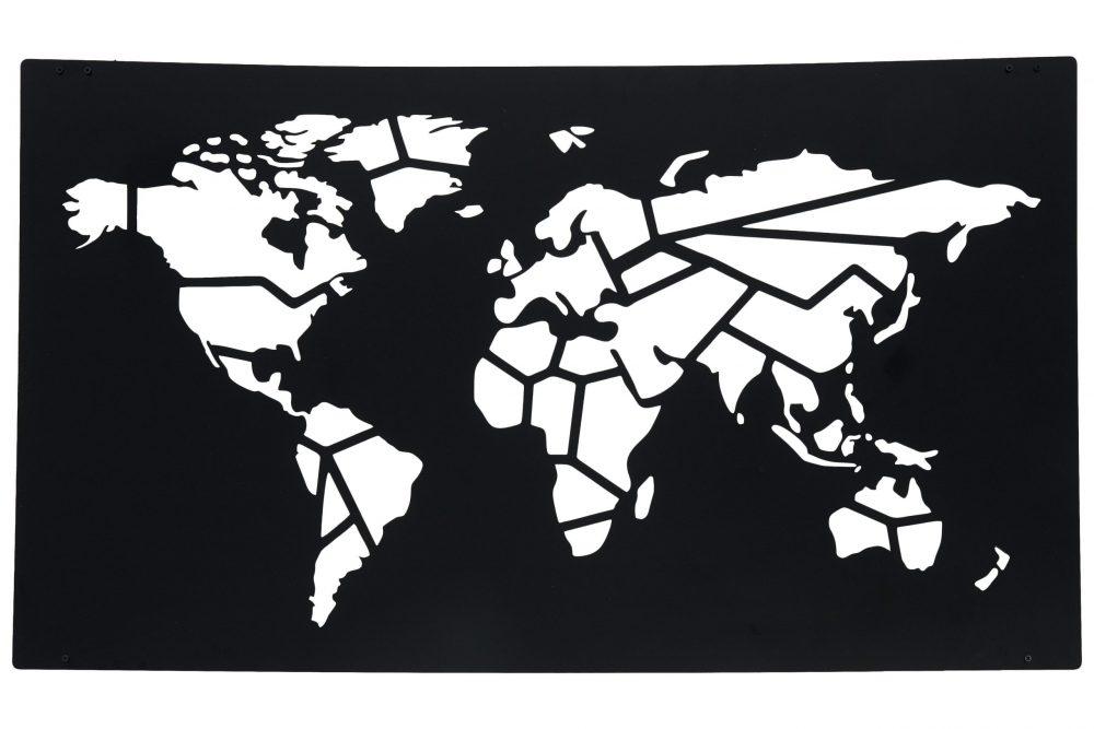 Weltkarte 5