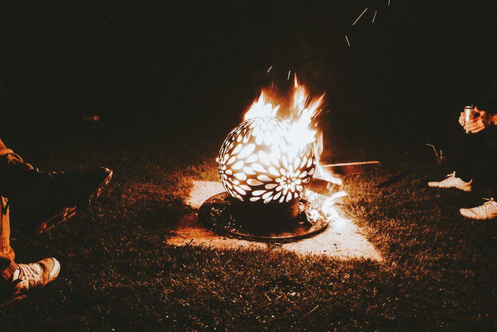 Feuerschale Bild 31