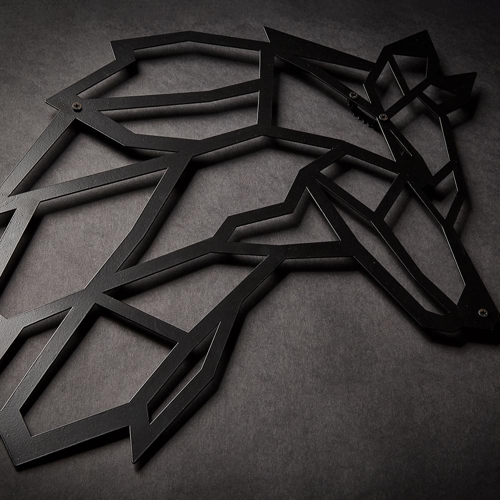 Metall Deko Bild 109